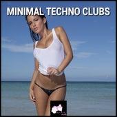 Minimal Techno Clubs de Various Artists