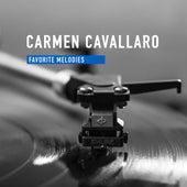 Favorite Melodies by Carmen Cavallaro
