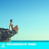 Progressive Times de Various Artists