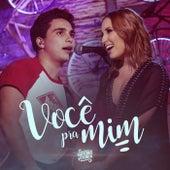 Você pra Mim (Ao Vivo) de Vitor E Vitória