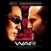 War (Original Motion Picture Soundtrack) de Various Artists