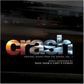 Crash (Music from the Original TV Series) by Mark Isham