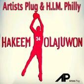 Hakeem Olajuwaon by Artists Plug