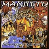 Masters of Disaster di Machete