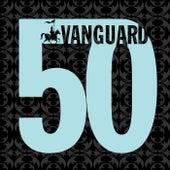Vanguard 50 de Various Artists