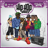 Hip Hop Basics Vol.2 (1989-1992) de Various Artists