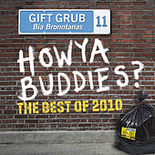 Gift Grub 11 di Mario Rosenstock
