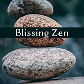 Blissing Zen - Music for Yoga by Nature Sounds for Sleep and Relaxation