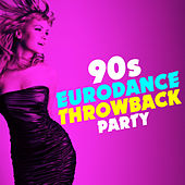 90s Eurodance Throwback Party de The Pop Posse