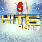 M6 Hits 2017 de Various Artists