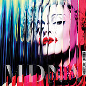 MDNA (Nightlife Edition) by Madonna