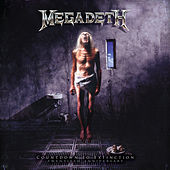 Countdown To Extinction (Deluxe) by Megadeth