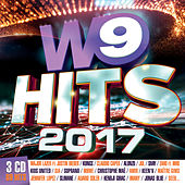 W9 Hits 2017 de Various Artists