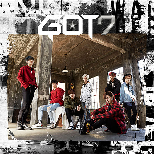 My Swagger - EP by Got7