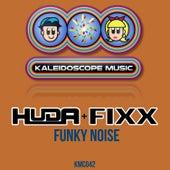 Funky Noize EP by DJ Fixx