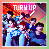 Turn Up (Original Edition) by Got7