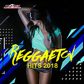 Reggaeton Hits 2018 - EP de Various Artists