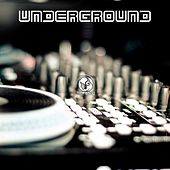 Underground - EP von Various Artists