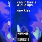 One Kiss (Remixes) von Calvin Harris