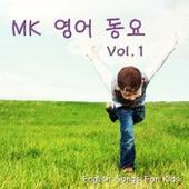 Mk English Songs for Kids Vol.1 von MK