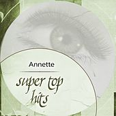 Super Top Hits by Annette
