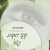 Super Top Hits de Annette