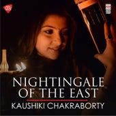 Nightingale of the East by Kaushiki Chakrabarty