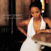 Emotinal Rollercoaster by Vivian Green