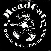 Walk the Walk . . . Talk the Talk de The Head Cat