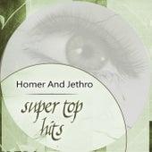 Super Top Hits de Homer and Jethro