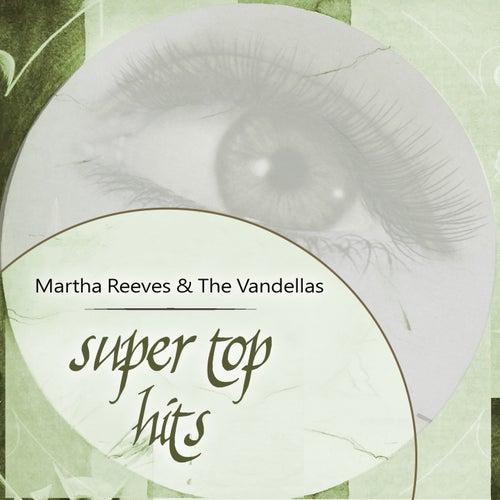 Super Top Hits de Martha and the Vandellas