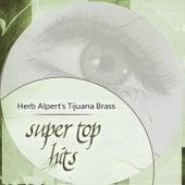 Super Top Hits by Herb Alpert