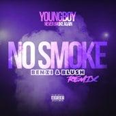 No Smoke (Benzi & Blush Remix) de YoungBoy Never Broke Again