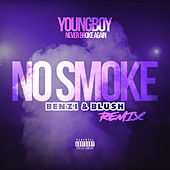 No Smoke (Benzi & Blush Remix) by YoungBoy Never Broke Again