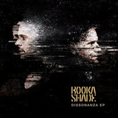 Dissonanza - EP von Booka Shade