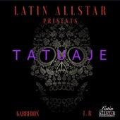 Tatuaje de Latin All Star