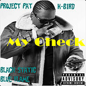 My Check von Project Pat