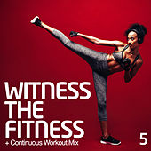 Witness The Fitness 5 - EP de Various Artists