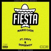 Fiesta by Mario Cash