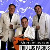 Momentos Con el Trio los Panchos by Trío Los Panchos