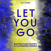 Let You Go de Morgan Page