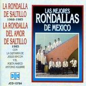 Las Majores Rondallas de Mexico de Various Artists