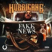 Fake News de Hurricane