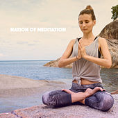 Nation of Meditation by Various Artists