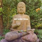 Zen Music Yoga by Various Artists