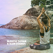Blissful Ocean & Rain Sounds de Various Artists
