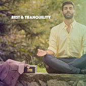 Rest & Tranquility de Various Artists