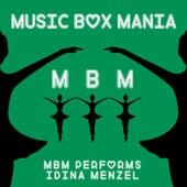 Music Box Versions of Idina Menzel de Music Box Mania