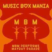 Music Box Versions of Mayday Parade de Music Box Mania