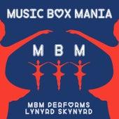 Music Box Versions of Lynyrd Skynyrd de Music Box Mania